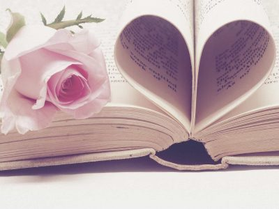 3 Signs You Like Romance Books More Than People